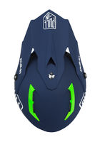 Casque cross Pull-In by Kenny 2019 Solid - Bleu