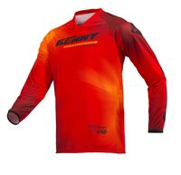 Maillot cross Kenny 2019 Performance - Paradise Rouge