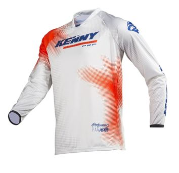 Maillot cross Kenny 2019 Performance - Paradise DZR
