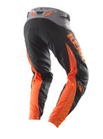 Pantalon cross Kenny 2019 Titanium - Orange Gris