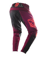 Pantalon cross Kenny 2019 Performance - Paradise Burgundy Rouge