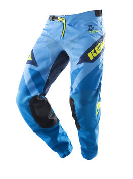 Pantalon cross Kenny 2019 Track - Bleu