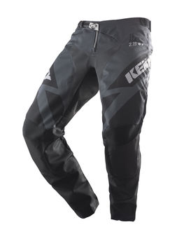 Pantalon cross Kenny 2019 Track - Noir Gris