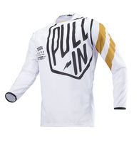 Maillot cross Pull-In by Kenny 2019 Challenger Master - Blanc Or