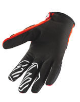 Gants cross Pull-In by Kenny 2019 Challenger - Rouge 07 - XS