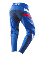 Pantalon cross Pull-In by Kenny 2019 Challenger Master - Bleu