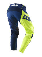 Pantalon cross Pull-In by Kenny 2019 Challenger Race - Bleu Lime