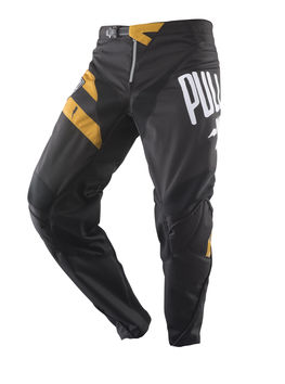 Pantalon cross Pull-In by Kenny 2019 Challenger Master - Noir Or