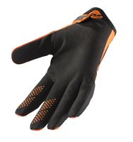 Gants cross Kenny 2019 Brave - Orange Fluo