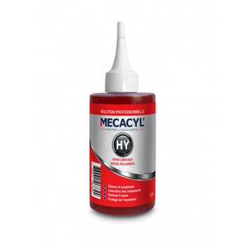 Additif hyper lubrifiant MECACYL HY hydraulique 125ml