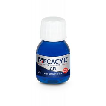 Additif hyper lubrifiant MECACYL CR moteur 4T 60ml