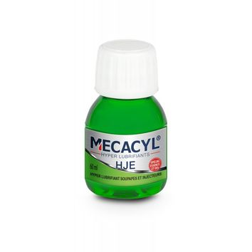 Additif hyper lubrifiant MECACYL HJE carburant moteur 4T 60ml
