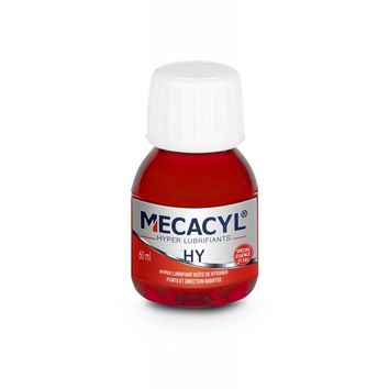 Additif hyper lubrifiant MECACYL HY hydraulique 60ml