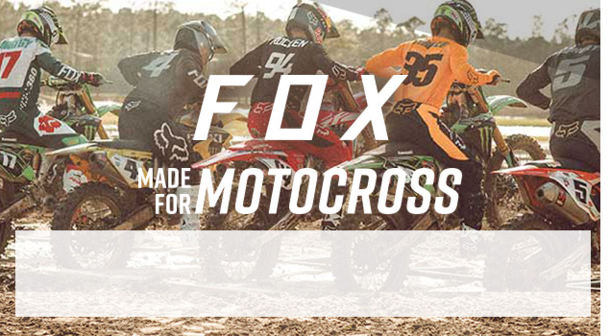 Collection MX 2019 FOX