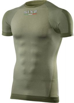 Maillot SIXS TS1 manches courtes - Army