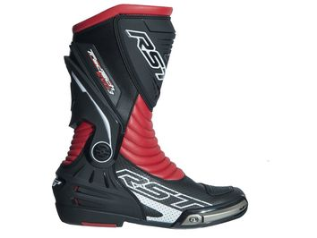 Bottes moto racing RST Tractech Evo 3 SP - Rouge