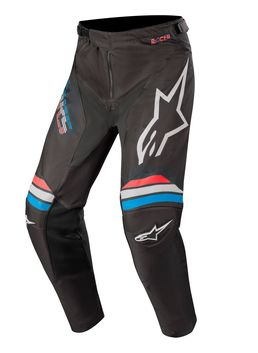 Pantalon cross Alpinestars 2020 Racer Braap - Noir Gris