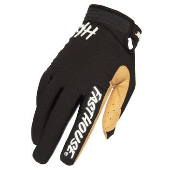 Gants cross Fasthouse 2020 Speedstyle Air - Noir