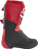 Bottes cross enfant Fox 2020 Comp - Rouge 01/32
