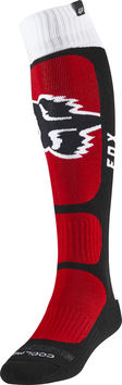 Chaussettes Fox 2020 Coolmax Thin VLAR - Rouge