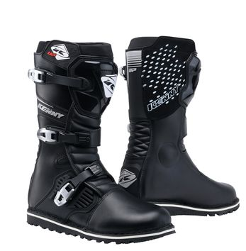 Bottes Kenny 2020 Trial Up - Noir