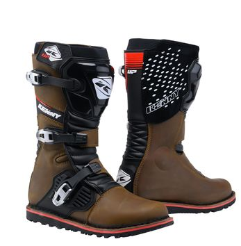 Bottes Kenny 2020 Trial Up - Marron