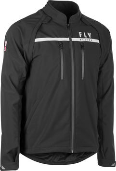 Veste enduro Fly Racing 2020 Patrol Softshell - Noir