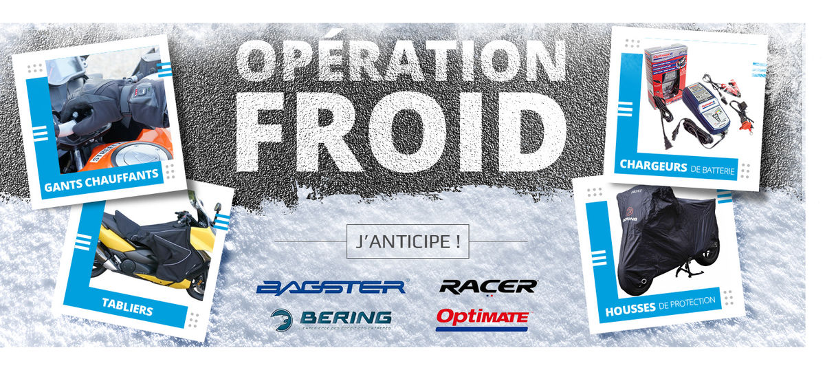 Opération Froid