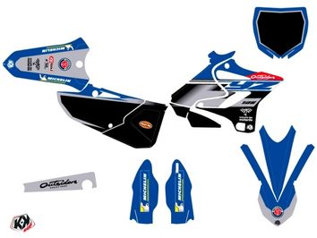 Kit déco Kutvek Réplica Team OUTSIDERS 2020 Yamaha 125 YZ 2015-2020