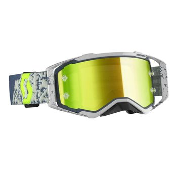Masque cross SCOTT Prospect - Gris Camo