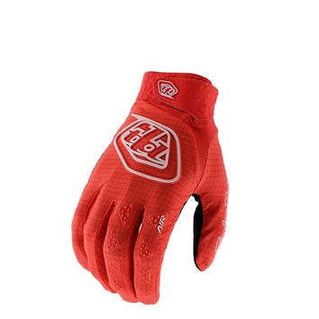 Gants cross enfant Troy Lee Designs Air - Orange