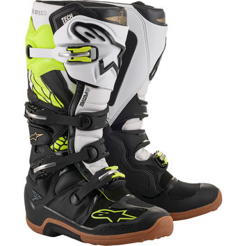 Bottes Alpinestars TECH 7 Seattle