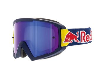 Masque cross Red Bull Spect MX - Bleu