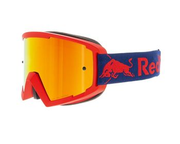 Masque cross Red Bull Spect MX - Rouge