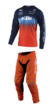 Tenue cross enfant Troy Lee Designs Spring 2020 GP Stain´d Team
