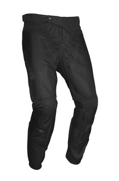 Pantalon cross Thor 2021 Pulse Blackout