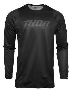 Maillot cross Thor 2021 Pulse Blackout