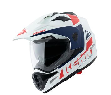 Casque Kenny 2021 Extreme - Patriot