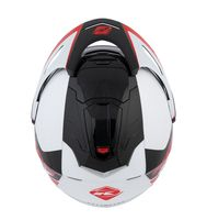 Casque Kenny 2021 Evasion - Rouge