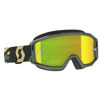 Masque cross SCOTT Primal - Camo kaki