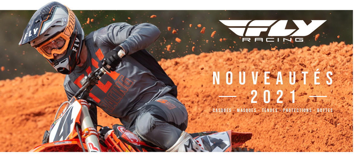 Fly Racing MX21