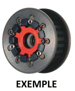 Embrayage STM anti-dribble 1190 RC8 2007-2015