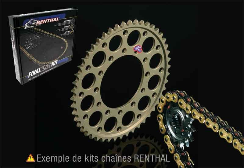 kit chaine cross renthal yamaha 85 yz 2002 2014 grandes roues 3as racing. Black Bedroom Furniture Sets. Home Design Ideas