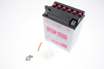 Batterie BS YB2.5-C2