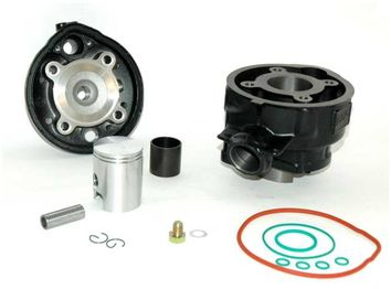 Kit cylindre TOP PERFORMANCE pour Scooters 50cc