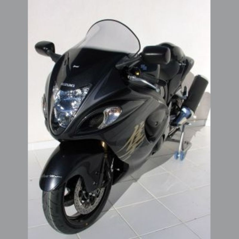 bulle ermax haute protection 8cm 1300 gsxr r hayabusa 2008 14 3as racing. Black Bedroom Furniture Sets. Home Design Ideas