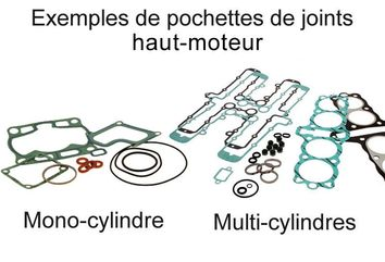 Joints culasse et embase  COMETIC 300 KLX R kit 310 cc 1997-2006