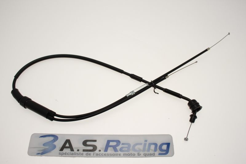 Cable de gaz tirage yamaha 50 pw 1981 2016 3as racing - Tirage de cable ...