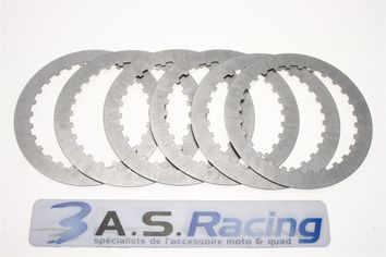 Disques d´embrayage lisses SUZUKI 650 DR RS, RSE 1990-1995