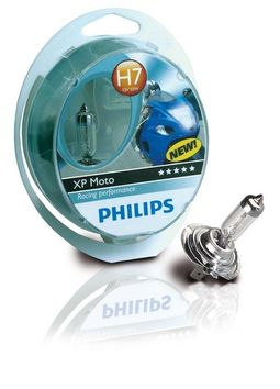 Ampoule PHILIPS X-treme power type H7